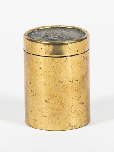 Carl Auböck Coin Box, image 1