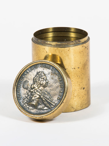 Carl Auböck Coin Box, image 2
