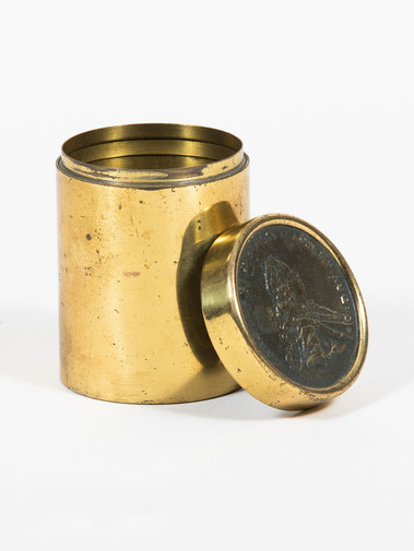 Carl Auböck Coin Box, image 3
