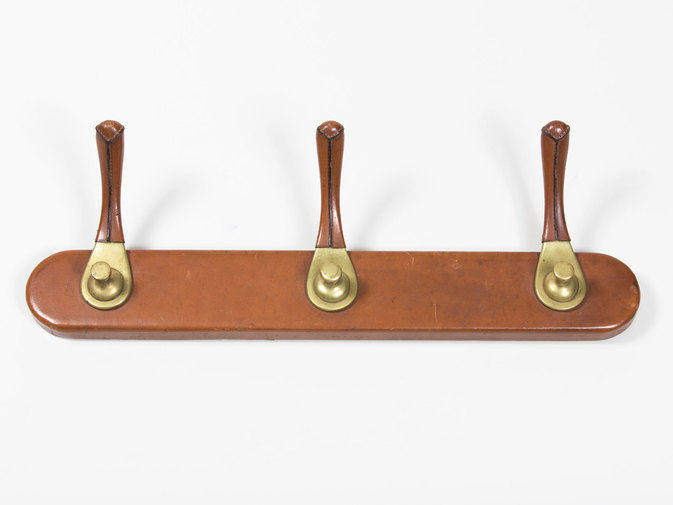 Carl Auböck Wall Rack, image 4