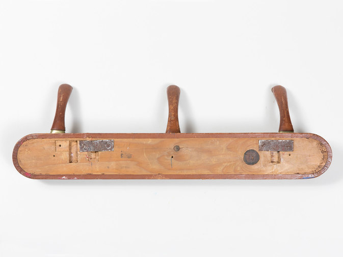 Carl Auböck Wall Rack, image 6