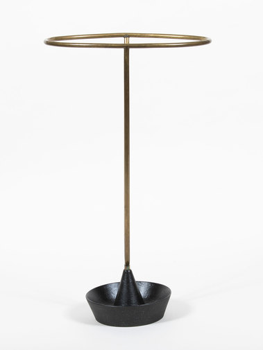Carl Auböck Umbrella Stand, image 3