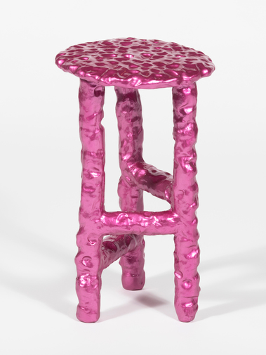 "Chris Wolston ""Alphonse Side Table"", image 3"