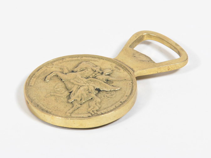 Carl Auböck Coin Bottle Openers, image 4