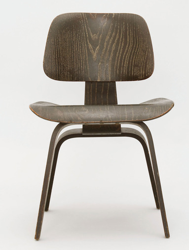 Eames DCW Chair image 1 & Patrick Parrish / collection / Eames DCW Chair
