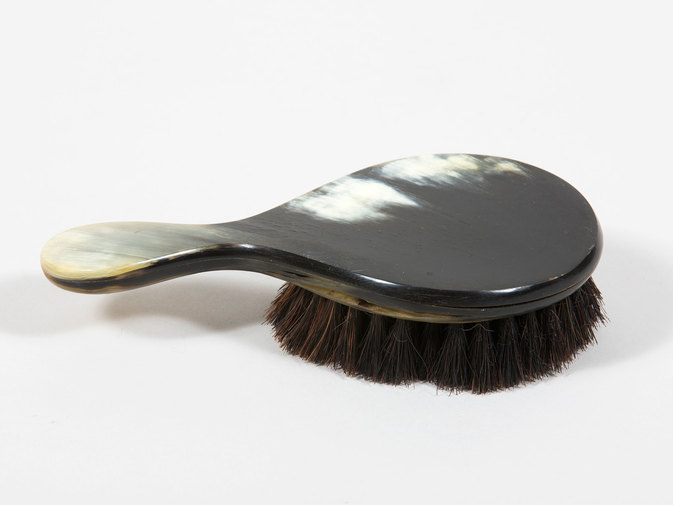 Carl Auböck Horn Brush, image 1