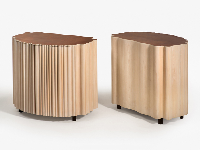 Christopher Kurtz Pearl Cabinets, image 2