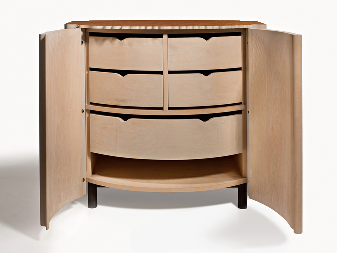 Christopher Kurtz Pearl Cabinets, image 5