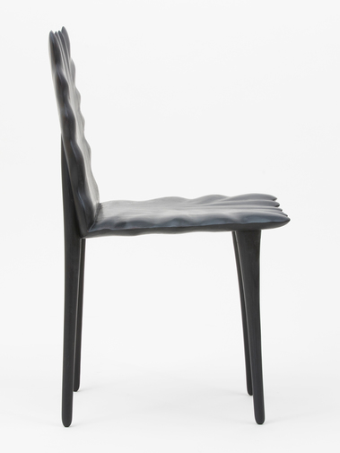 "Christopher Kurtz ""Saddle Chair"", image 2"