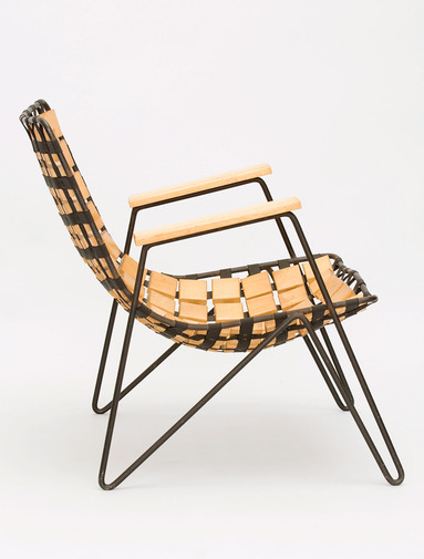 Maxwell Yellen Lounge Chair, Image 5