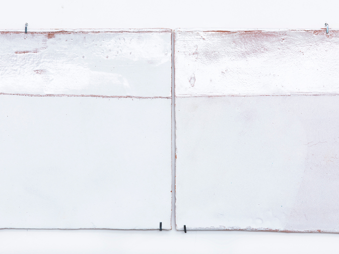 "Beth Wyller ""Two Medium Tiles"", image 2"