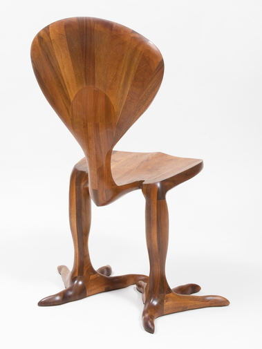 "Tim Mackaness ""Dining Chicken Chair"", image 3"