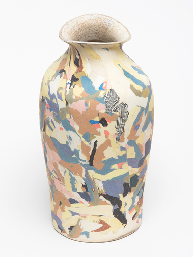 "Cody Hoyt ""Untitled"" Vessel, image 2"
