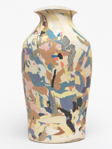 "Cody Hoyt ""Untitled"" Vessel, image 4"