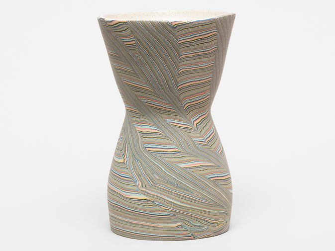"Cody Hoyt ""Untitled"" Vessel, image 1"