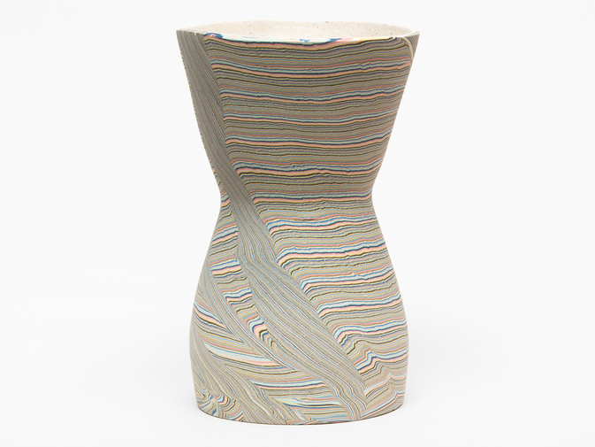 "Cody Hoyt ""Untitled"" Vessel, image 3"