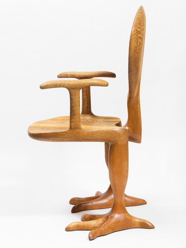 "Tim Mackaness ""Dining Chicken Chair"", image 5"