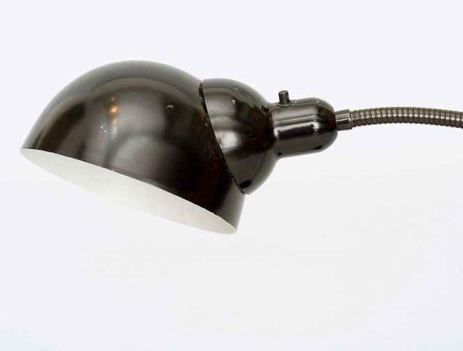Modernist Desk Lamp, image 3