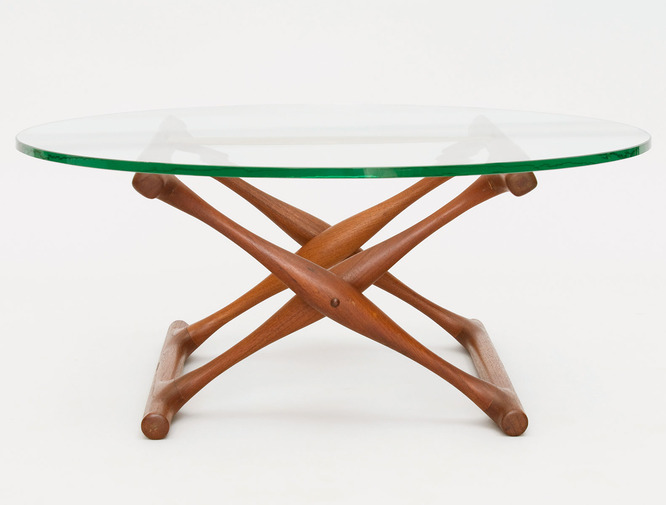 Poul Hundevad Coffee Table, image 1