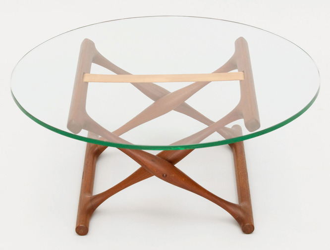 Poul Hundevad Coffee Table, image 3