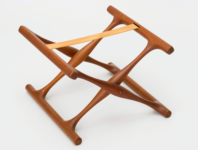 Poul Hundevad Coffee Table, image 4