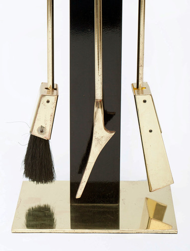 Modernist Fire Tools, image 3