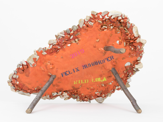 "Felix Muhrhofer ""Wild Lola"" Table, image 6"