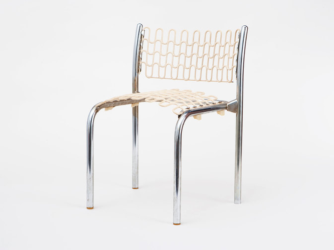 David Rowland for Thonet Kids Chair, image 1