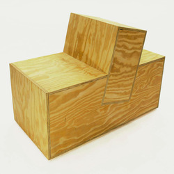 Tile rolu box chair patrick parrish thumb