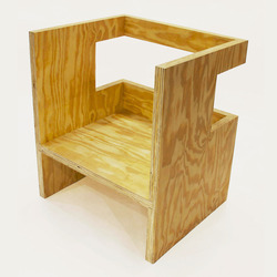 Tile rolu cube chair subtraction patrick parrish thumb