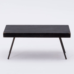 Tile black log table01