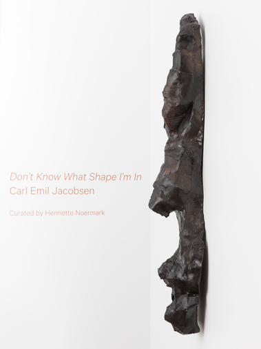 Carl Emil Jacobsen, Don't Know What Shape I'm In, image 7