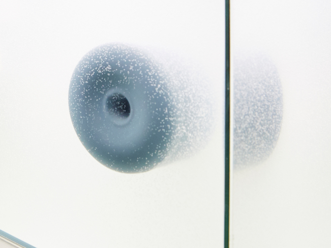 Self-Assembly Lab, MIT + Christophe Guberan, Liquid to Air: Pneumatic Objects, image 1