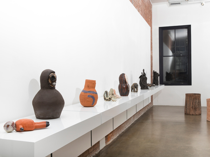 """Converging Bodies : Contemporary Norwegian Ceramics"" , Curated by Lars Sture & Patrick Parrish, image 5"
