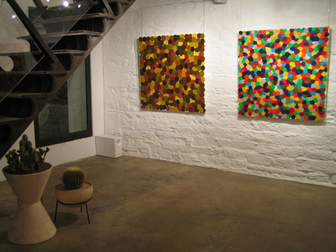 Jim Oliveira, Small Pieces Paintings, image 4