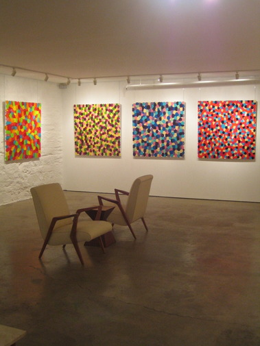 Jim Oliveira, Small Pieces Paintings, image 2