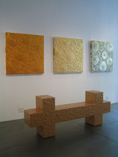 Jim Oliveira, The Gold Show, image 3