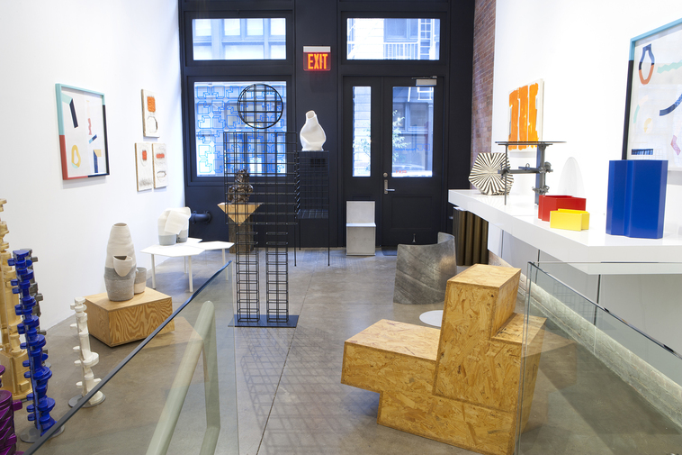 Group Show, Summer Show, image 6