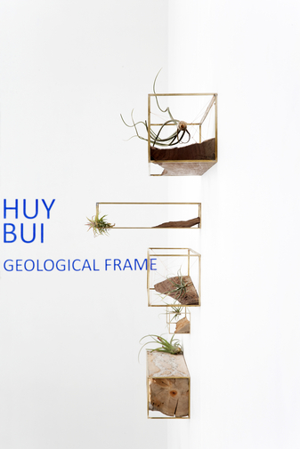 Huy Bui, Geological Frame, image 2