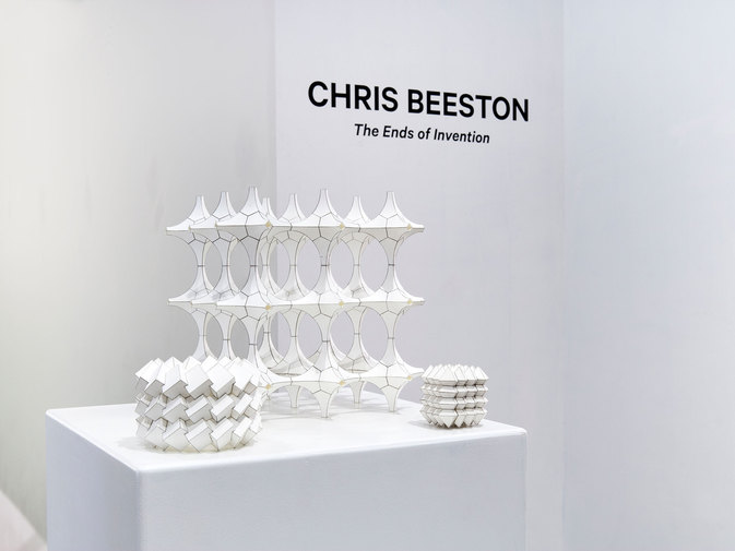 Chris Beeston, The Ends of Invention, image 2