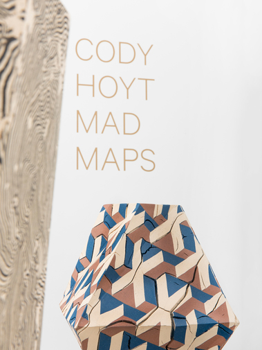 Cody Hoyt, Mad Maps, image 5