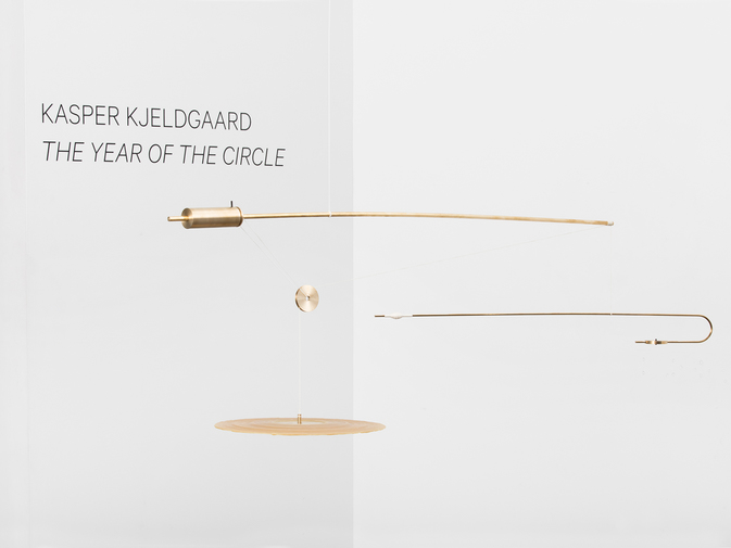 Kasper Kjeldgaard, The Year of the Circle, image 1