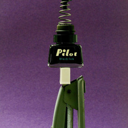 Tile over the top thumb