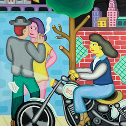 Tile meet me later 3